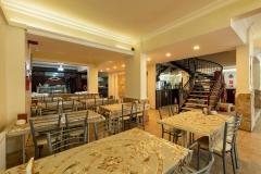 Selcuk Ephesus Centrum Hotel Breakfast-Area