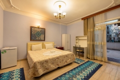 Selcuk Ephesus Centrum Hotel Double room