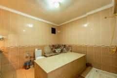 Turkish Bathroom (Only in 1 room)