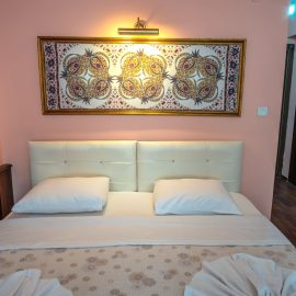 Ephesus Selcuk Hotel Double Room