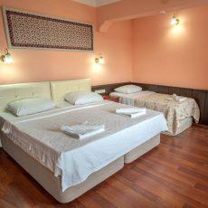 Ephesus Selcuk Hotel Triple Room