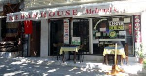 Where to eat in Selcuk