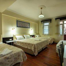 Selcuk-Ephesus-Centrum-Hotel-Family-Room