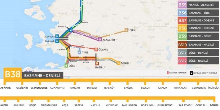 izmir-airport-Selcuk-denizli-train-schedule